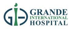 Grande hospital