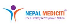 Nepal Mediciti Hospital
